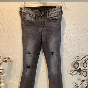 True Religion distressed-jeans